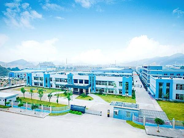 """""""盛朗""""实力接下广东聚石化学股份有限公司重钙订单"""