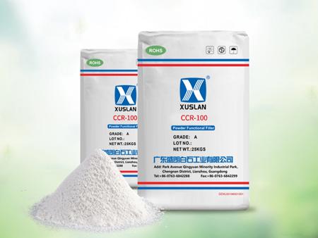密封胶专用纳米碳酸钙CCR-100
